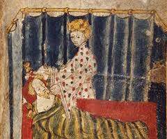 gender roles in sir gawain and the green knight Textual studies, feminism, and peformance in sir gawain and the green knight destabilizing traditional courtly gender roles12 reading the text.